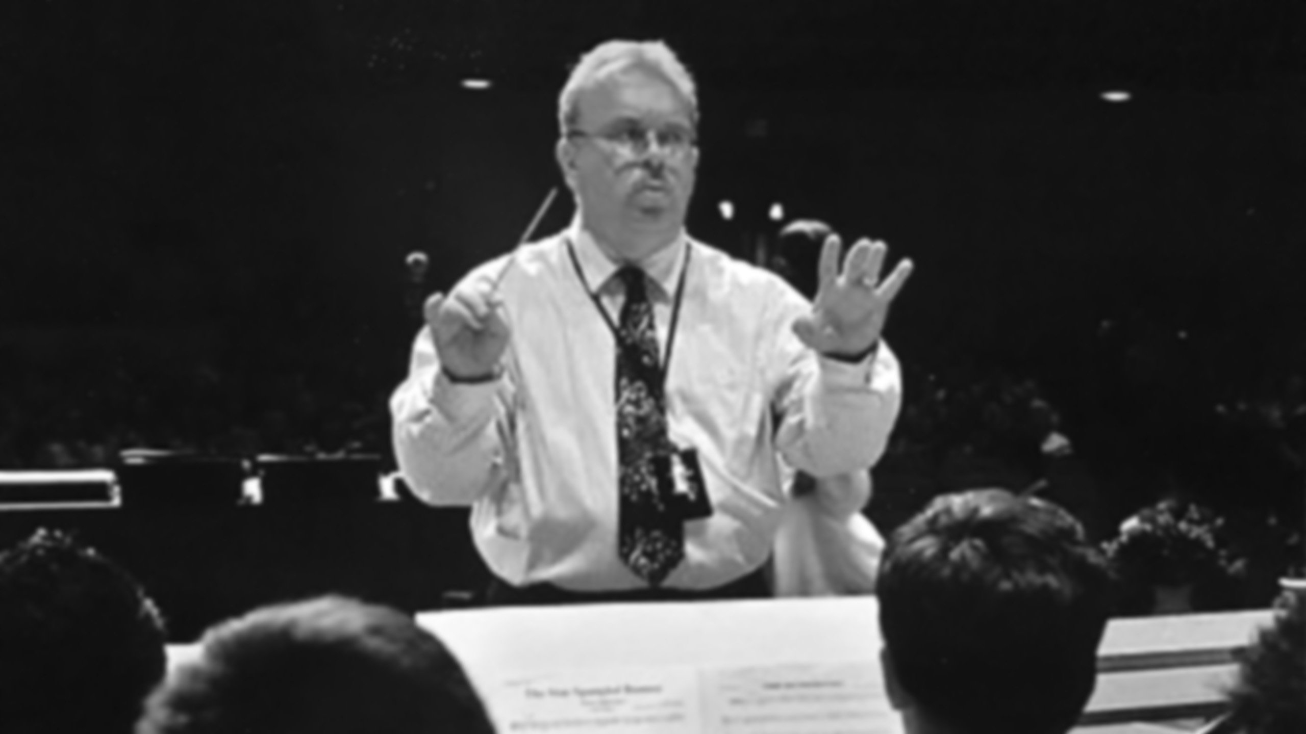 Kevin Kaisershot Music